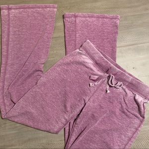 Almost Famous Flare Yoga Pants. NWOT